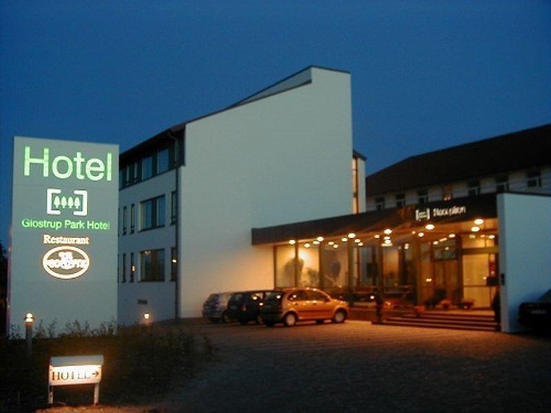 cazare la Glostrup Park Hotel