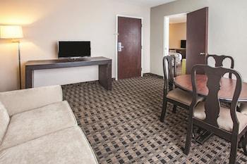 cazare la La Quinta Inn & Suites Monterrey Norte