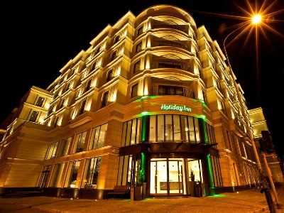 cazare la Holiday Inn Lodz