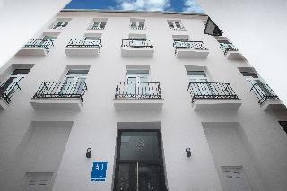 cazare la Apartamentos Soho Boutique Museo