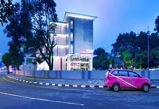 cazare la Favehotel Malioboro Yogyakarta