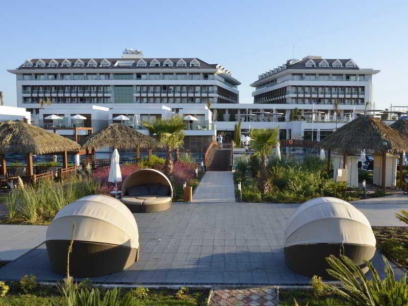 cazare la Sensimar Resort And Spa