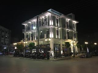 cazare la Casa Verde (21 Km From Thessaloniki)