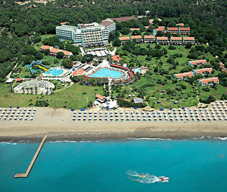 cazare la Sentido Zeynep Resort