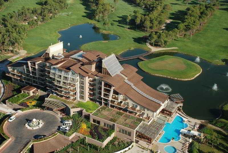 cazare la Sueno Hotels Golf
