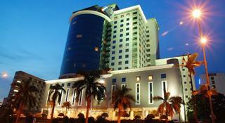 cazare la Gbw Hotel
