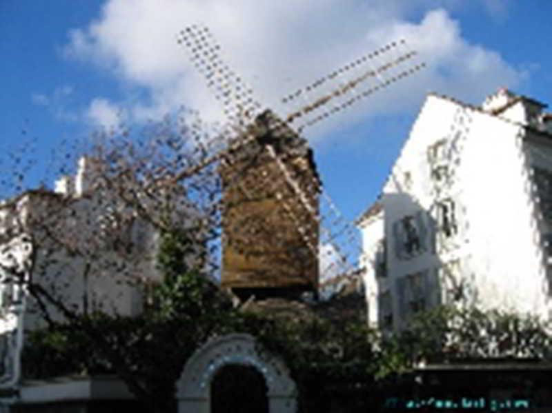cazare la Bonsejour Montmartre