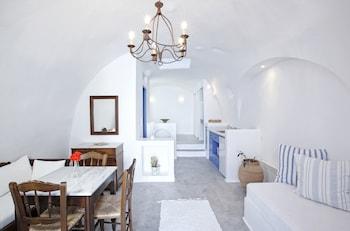 cazare la Aghios Artemios Traditional Houses