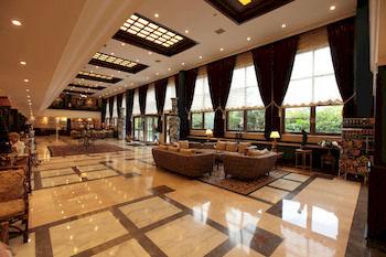 cazare la Cactus Club Yali Hotels & Resort