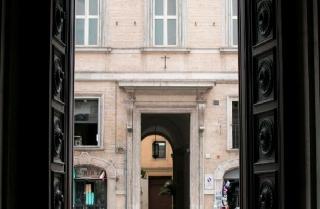 cazare la Hemeras Boutique House Emanuele I