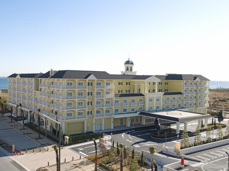 cazare la Fountain Terrace Hotel