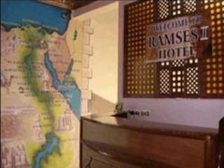 cazare la Ramses Ii Hotel
