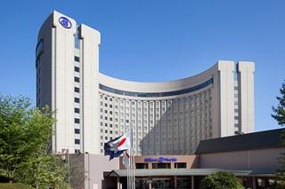 cazare la Hilton Tokyo Narita Airport Hotel