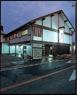 cazare la Gyotakuso Suzukiya