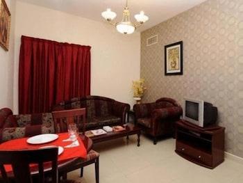 cazare la Al Reem Hotel Apartments