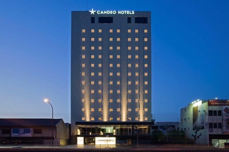 cazare la Candeo Hotels Fukuyama