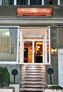 cazare la Residence Inn Hotel