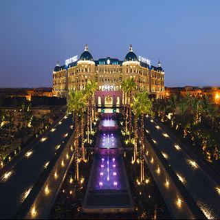 cazare la Royal Maxim Palace Kempinski Cairo