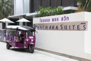 cazare la Phachara Suites