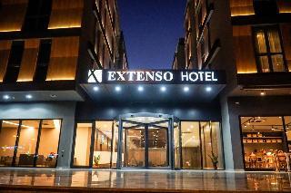 cazare la Extenso Hotel