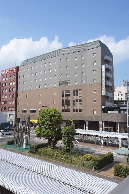cazare la Hotel Mets Tsudanuma