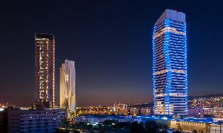 cazare la Four Points By Sheraton Izmir