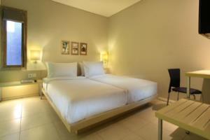 cazare la Bnb Style Hotel Seminyak