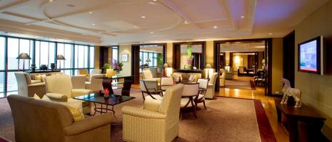 cazare la The Athenee Hotel A Luxury Collection Hotel