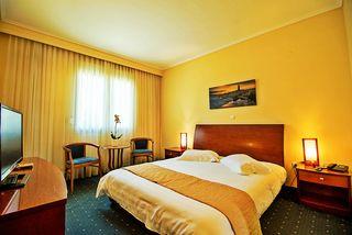 cazare la Ambassador Hotel Thessaloniki