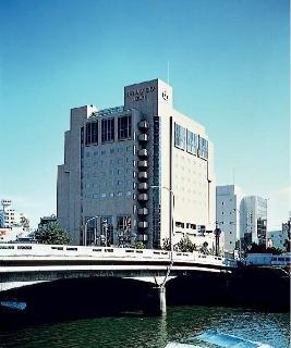cazare la Century 21 Hiroshima