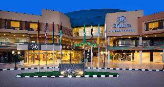 cazare la Hotel Hilton Alexandria Green Plaza