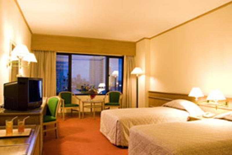 cazare la Pratunam Park Hotel