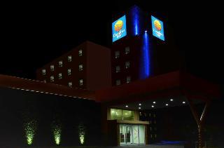 cazare la Comfort Inn Querétaro