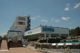cazare la Kamogawa Sea World Hotel
