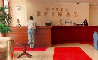 cazare la Hotel Epinal