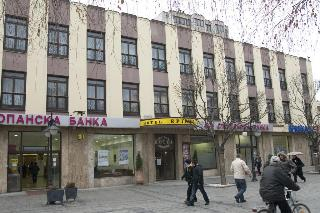 cazare la Epinal Hotel Shirok Sokak