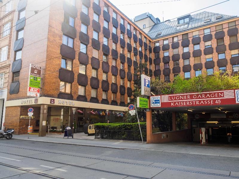 cazare la Novum Hotel Kaffeemuehle
