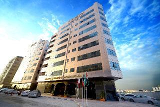 cazare la Emirates Star Sharjah