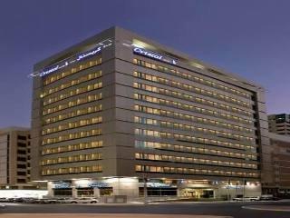 cazare la Ramada Downtown Hotel Abu Dhabi