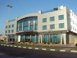 cazare la Ewan Hotel Sharjah