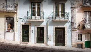 cazare la City Stays Bica Apartments