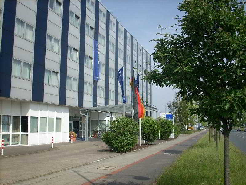 cazare la Arcadia Hotel Hannover