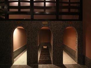 cazare la Kujukuri Taiyo No Sato Spa And Resort