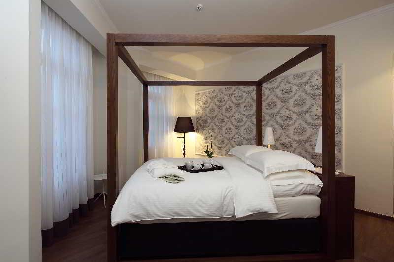 cazare la Metropolis Hotel Ioannina