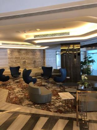 cazare la Gulf Court Hotel Business Bay
