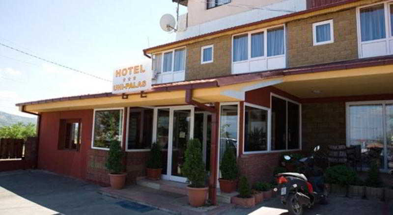 cazare la Hotel Uni Palas I