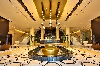 cazare la Occidental Impz Dubai Conferences & Events Centre