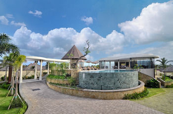 cazare la Mahagiri Villa And Spa Dreamland