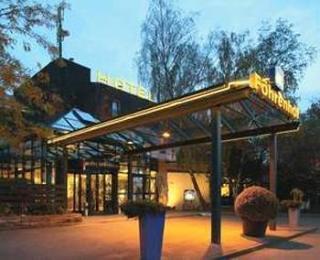 cazare la Best Western Hotel Der Foehrenhof