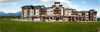 Hotel St. George Ski & Spa
